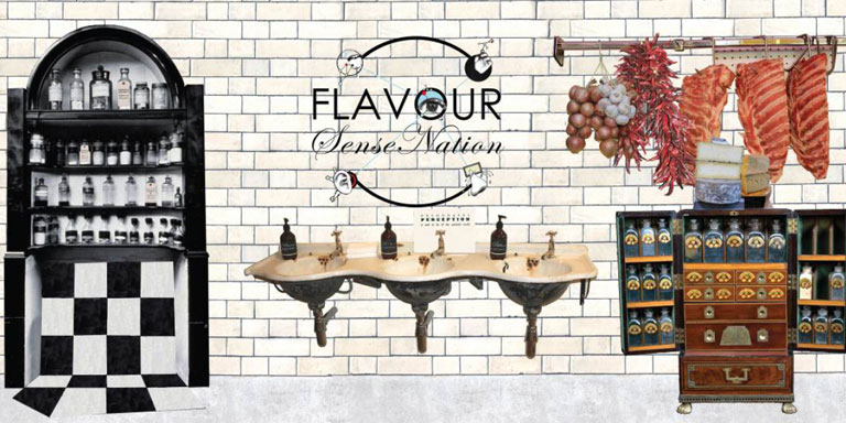flavour-sensenation